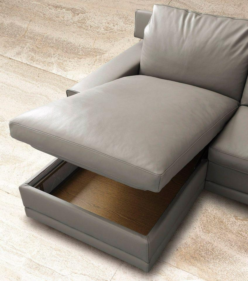 Modern Sofa Beds| Momentoitalia Italian Modern Sofas And Sofa Intended For Sofa Beds With Storage Underneath (View 8 of 20)