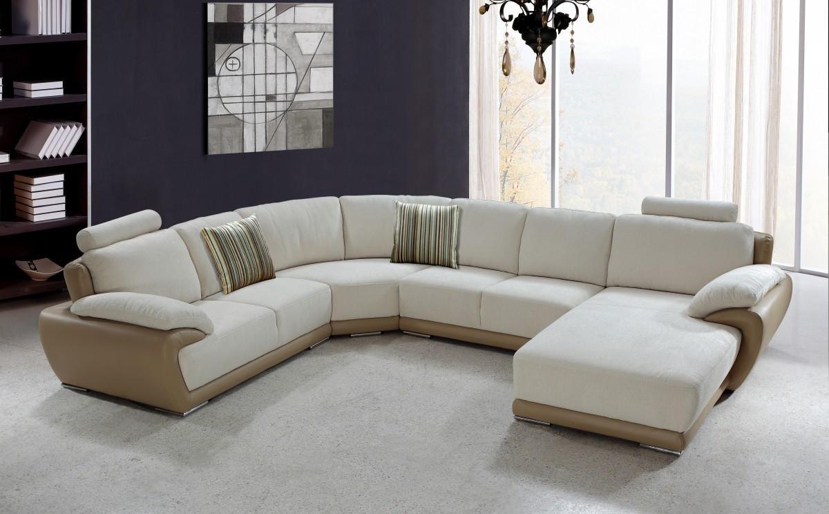 Modern Sofa Throughout Modern Sofas (Image 16 of 20)