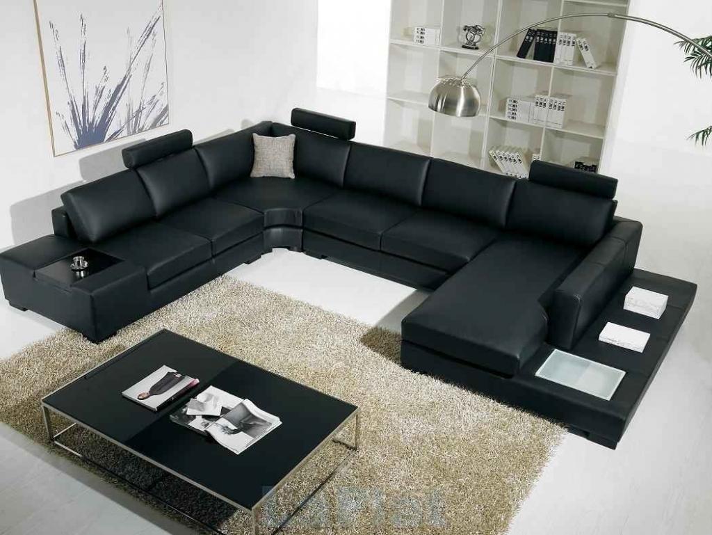 Modern Sofas Houston – Fjellkjeden For Modern Sofas Houston (Image 7 of 20)