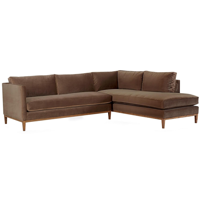 Modern Sofas, Modern Couches, Leather Sofas & Contemporary Regarding Stratford Sofas (View 8 of 20)