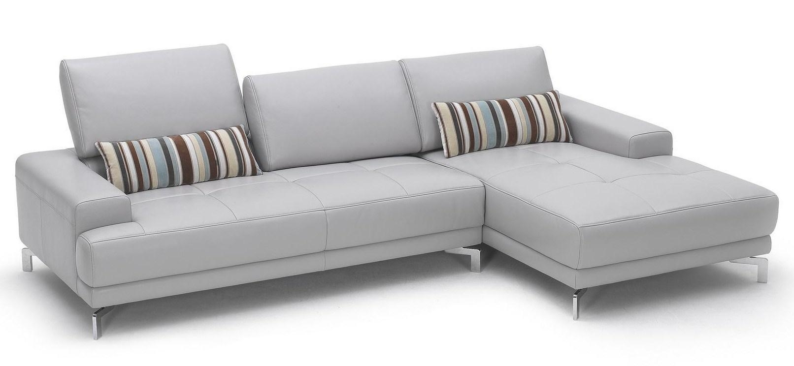 Modern Sofas Sofa Los Angeles For Small Spaces | Deseosol For Small Modern Sofas (View 16 of 20)