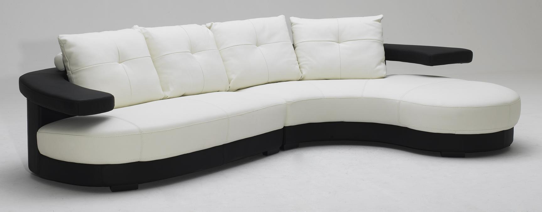 Modern Sofas Sofa Los Angeles For Small Spaces | Deseosol Within Modern Sofas (Image 19 of 20)