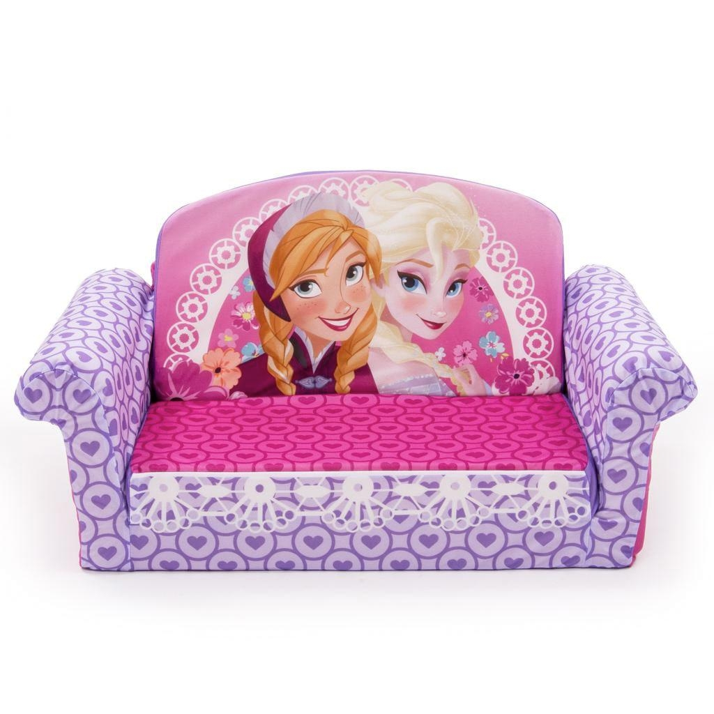 Modren Fold Out Chair Bed For Kids Sweet Dreamer Sleeper Sofa Intended For Childrens Sofa Bed Chairs (View 17 of 20)