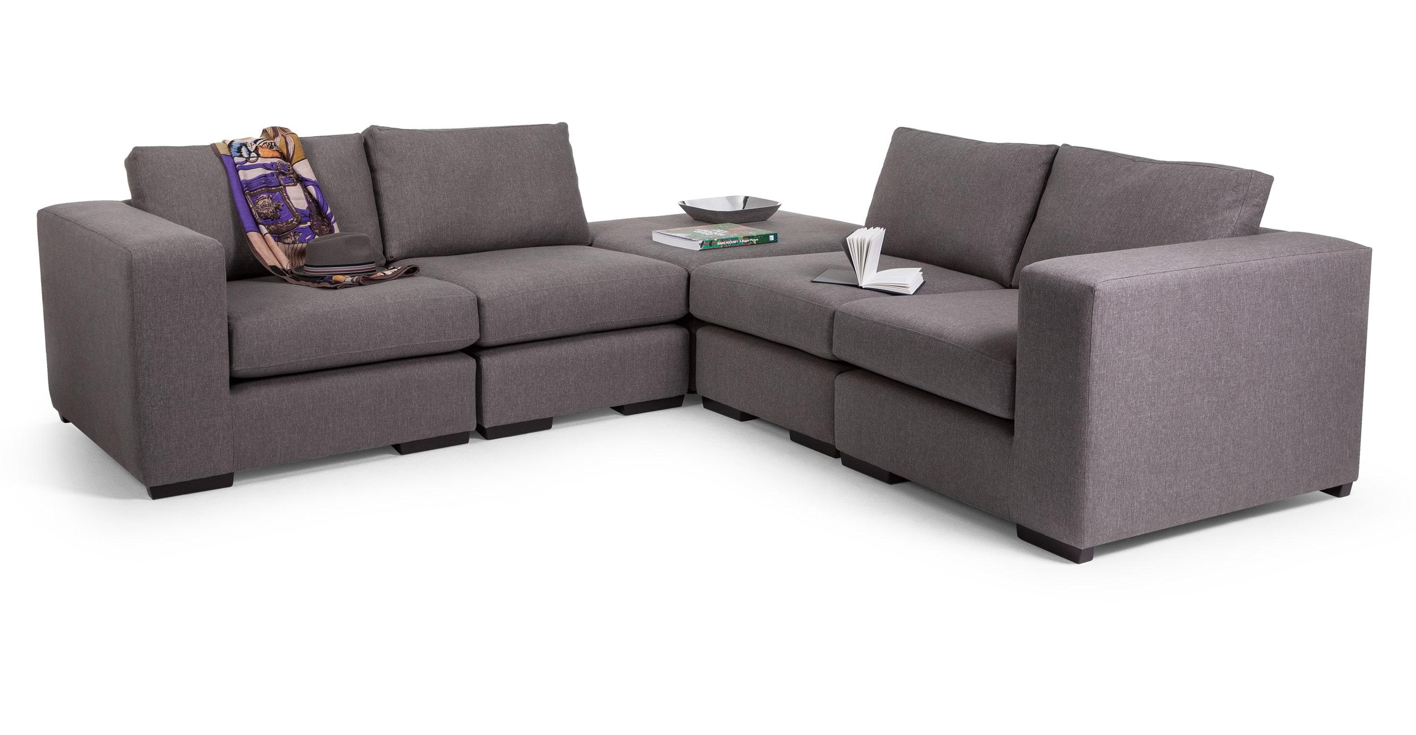 Modular Corner Sofas – Thesofa Throughout Modular Corner Sofas (View 2 of 20)