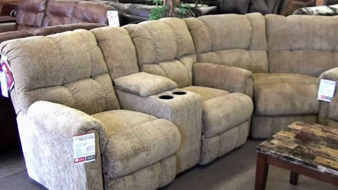 Modular Reclining Sectional Sofa – Leather Sectional Sofa With Sherrill Sectional (Image 18 of 20)