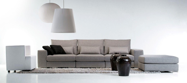 Modular Sofa / Contemporary / Fabric / 3 Seater – Maxim Alto Regarding Contemporary Fabric Sofas (Image 16 of 20)