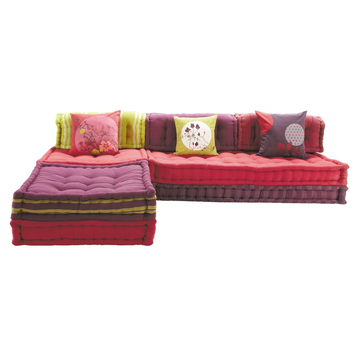 Modular Sofa Modern : How To Disassemble Modular Sofa Sectional Inside Modular Sofas (View 15 of 20)