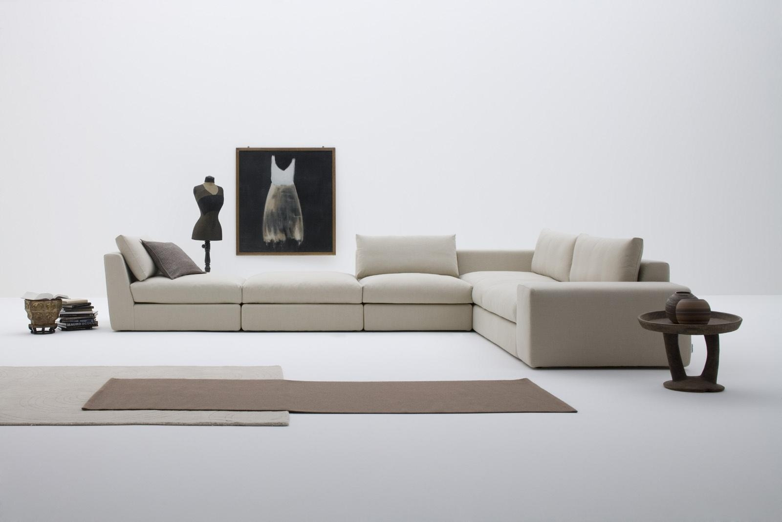 Modular Sofa Newport, Alberta Salotti – Luxury Furniture Mr With Newport Sofas (View 6 of 20)