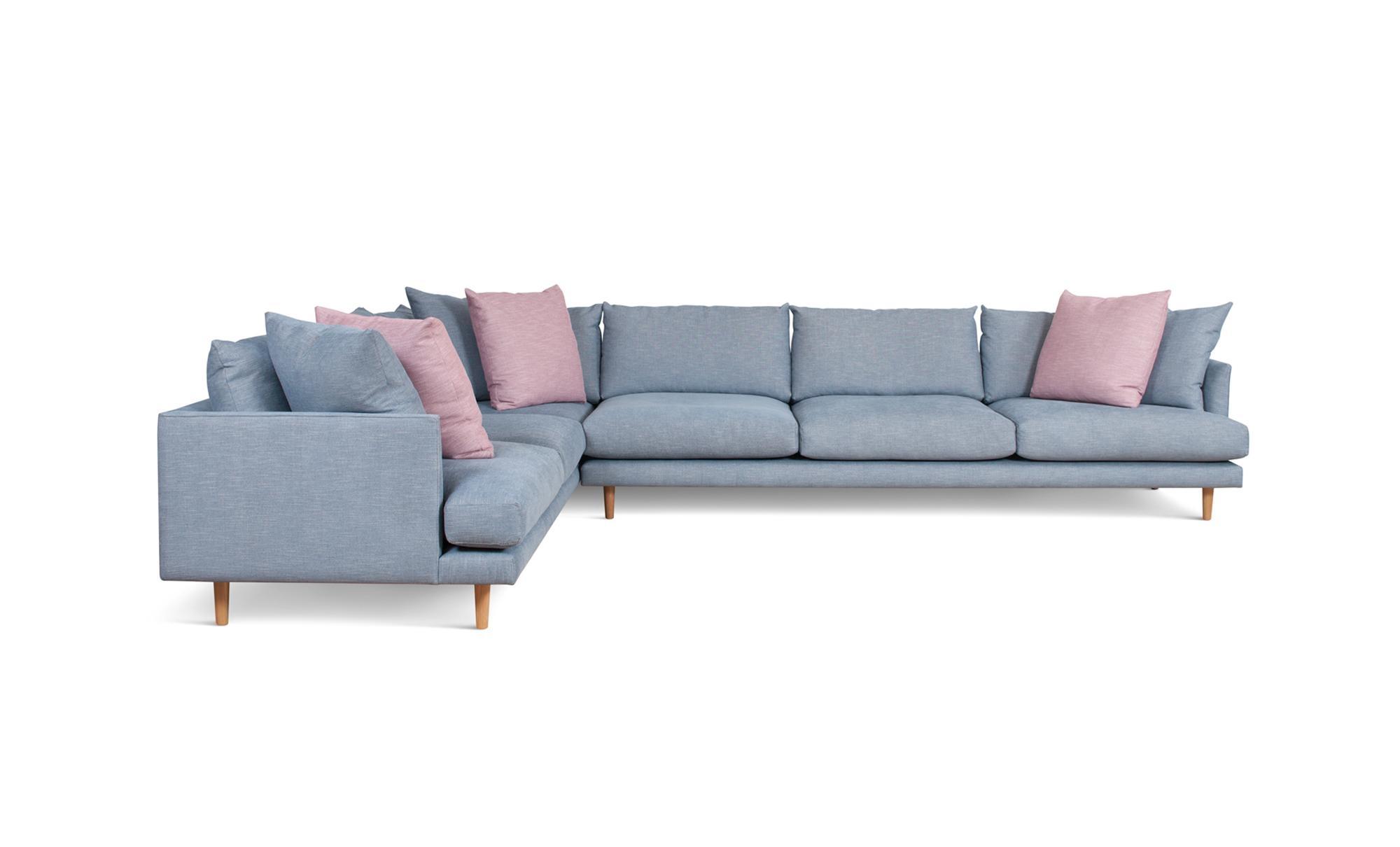 Modular Sofas – Fanuli Furniture With Modular Sofas (View 6 of 20)