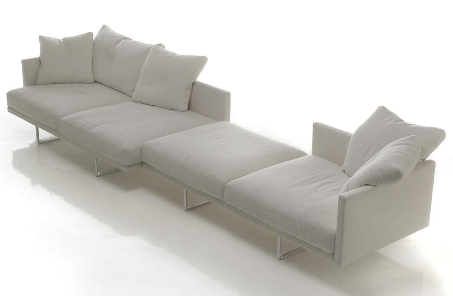 Modular Sofas – Helpformycredit Pertaining To Small Modular Sofas (View 10 of 20)