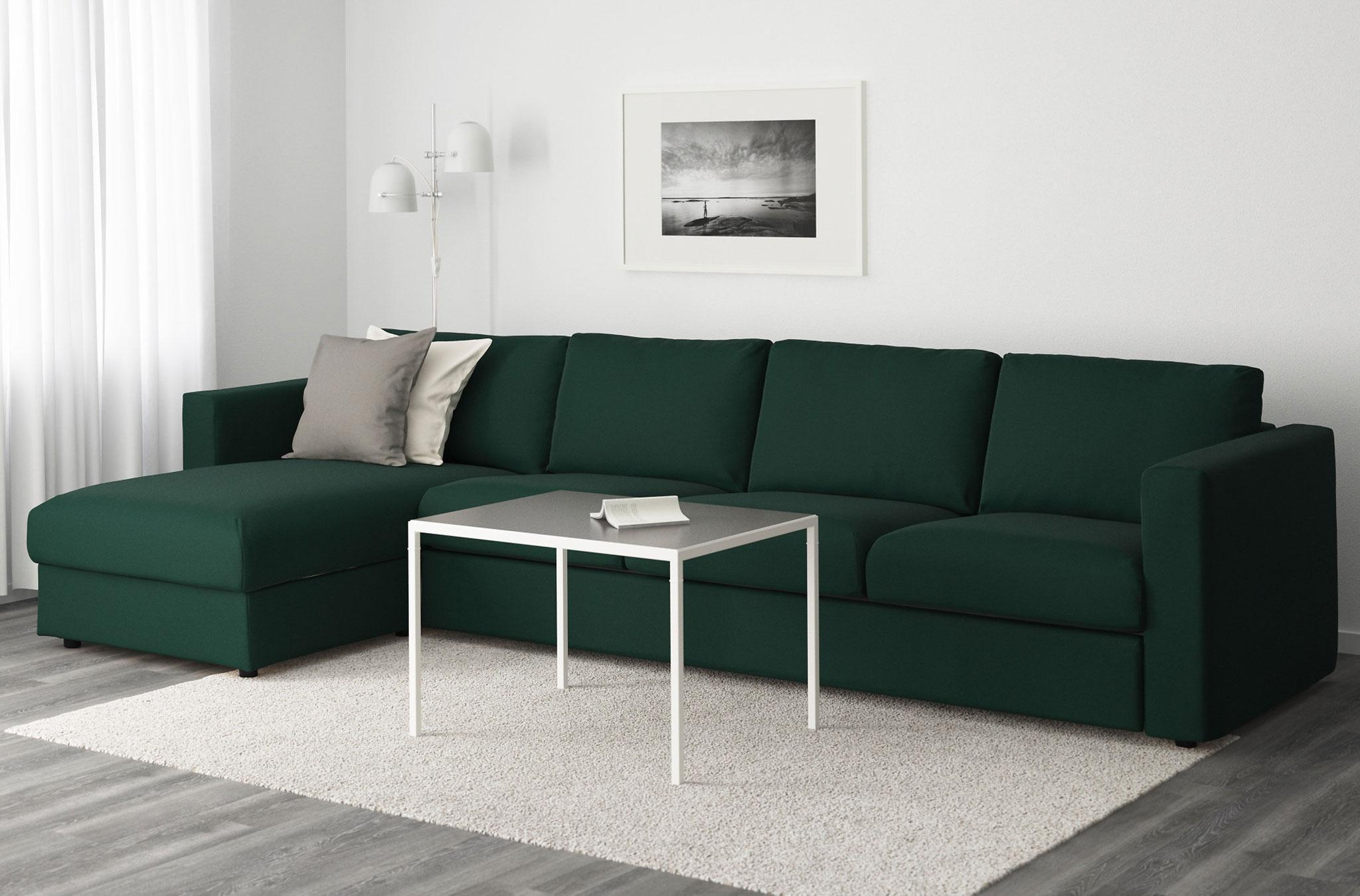 2018 latest modular sofas sofa ideas for Ikea sofa set