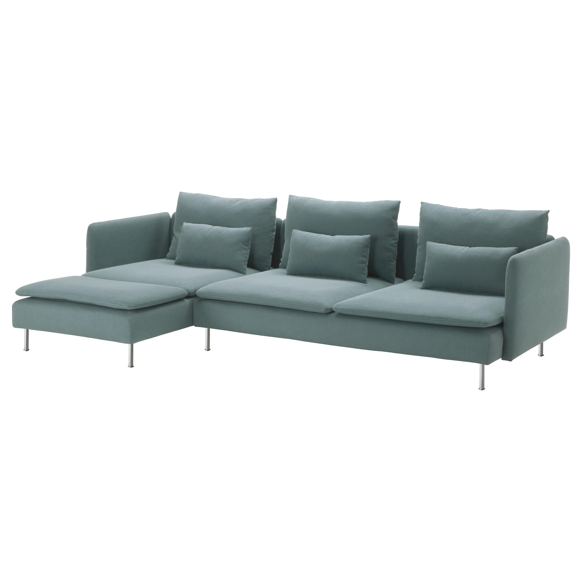 Modular Sofas & Sectionals – Ikea With Regard To Long Chaise Sofa (View 14 of 20)
