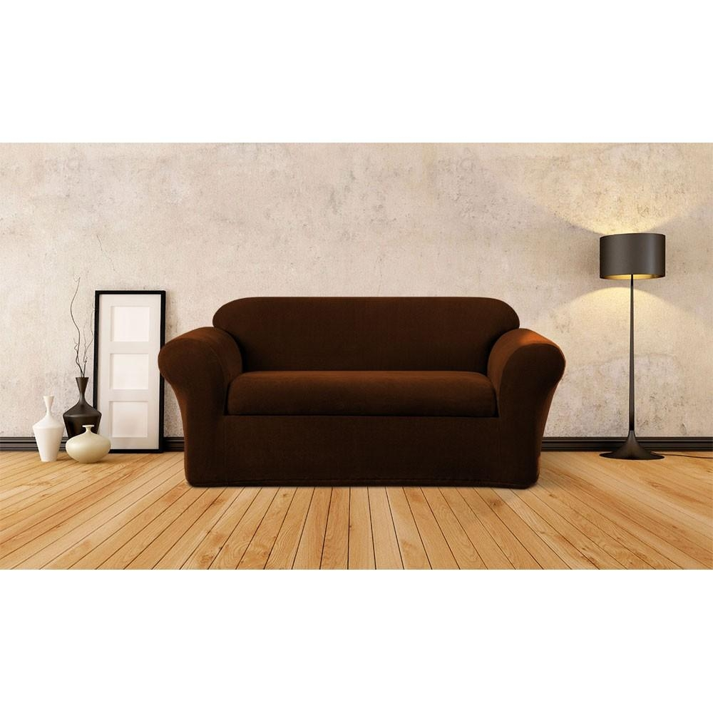 Monica 3 Piece Slipcover Set Within 3 Piece Slipcover Sets (Image 15 of 20)