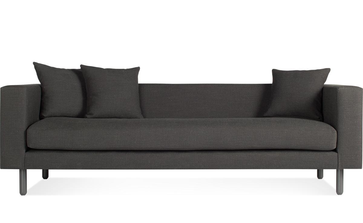Mono Sofa – Hivemodern In Blu Dot Sofas (Image 13 of 20)