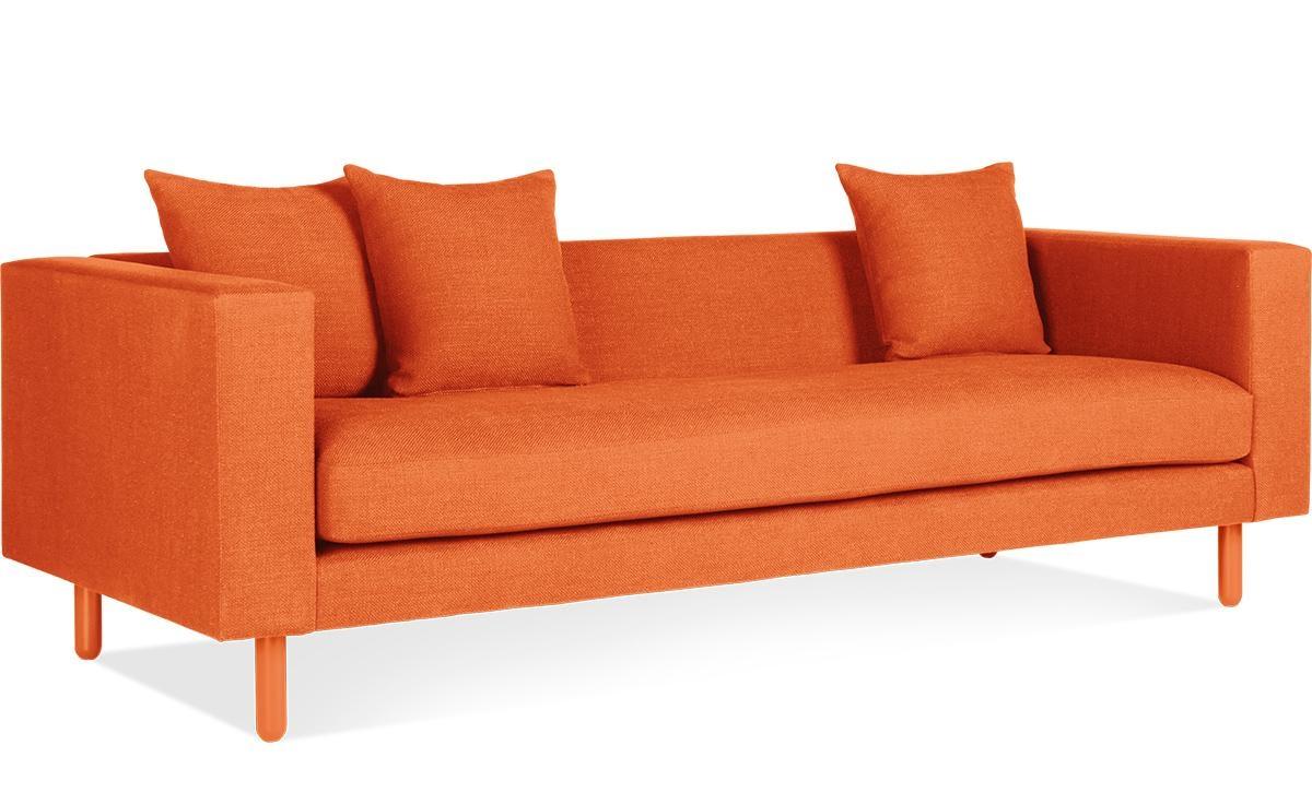 Mono Sofa – Hivemodern Regarding Blu Dot Sofas (Image 14 of 20)
