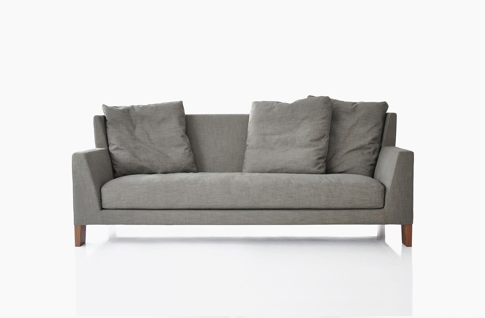 Morgan | Bensen Throughout Bensen Sofas (View 16 of 20)