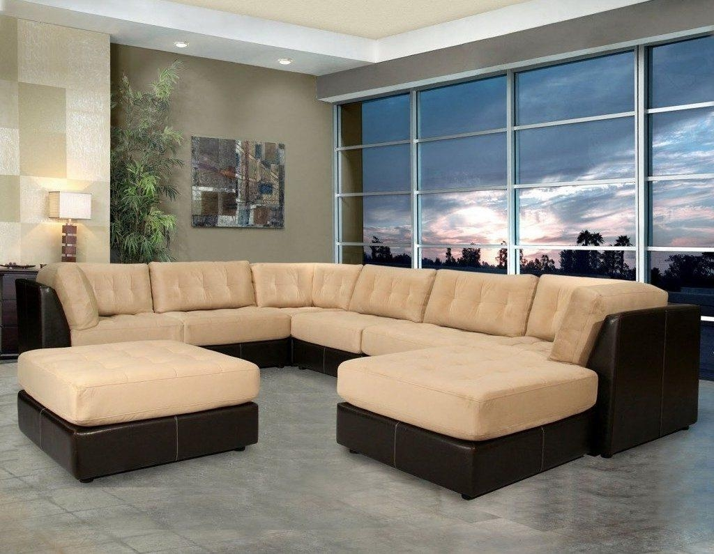 Most Comfortable Sectional Sofas Numbered In The Couch Group – Tikspor Inside Comfortable Sectional (Image 14 of 15)