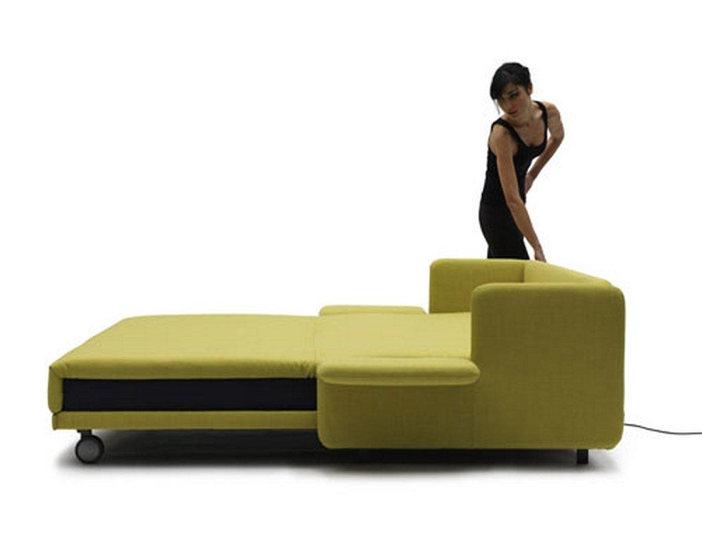 Featured Photo of Most Comfortable Sofabed