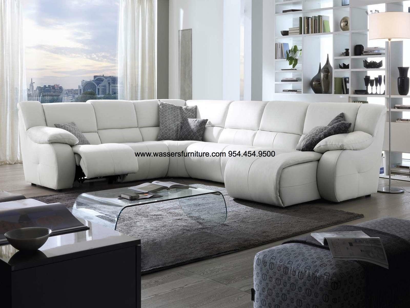 Motion Sofas And Sectionals – Leather Sectional Sofa In Leather Motion Sectional Sofa (View 17 of 20)