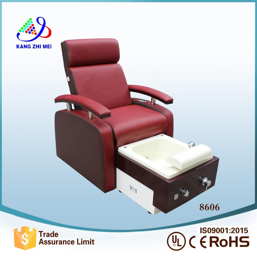 Nail Chair, Nail Chair Suppliers And Manufacturers At Alibaba with Foot Massage Sofa Chairs