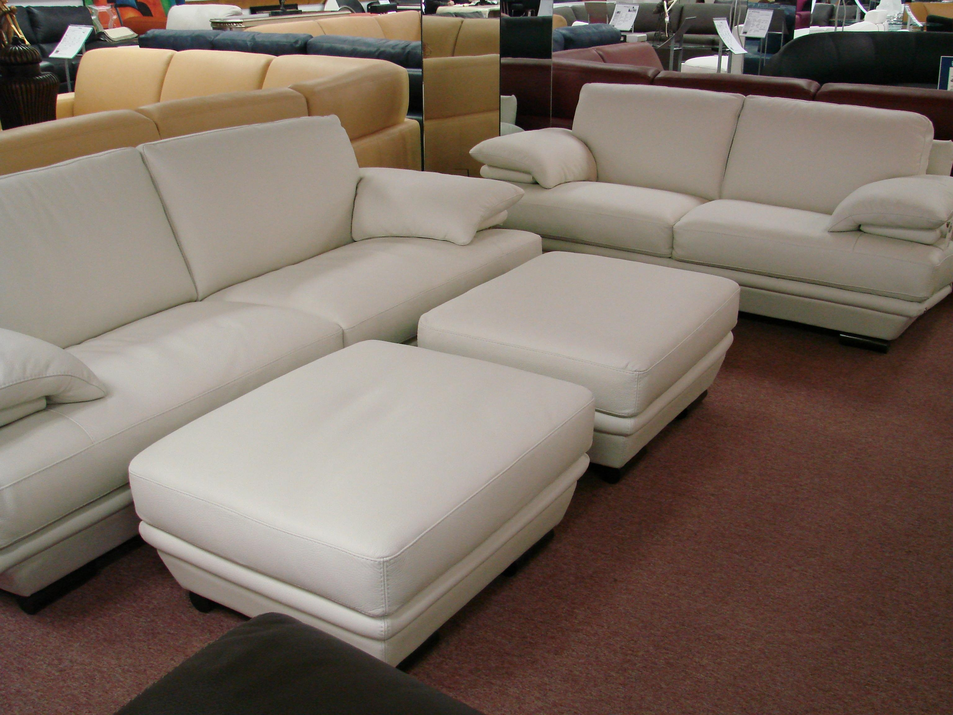 Natuzzi Leather Sofa Sleeper | Tehranmix Decoration Within Natuzzi Sleeper Sofas (View 11 of 20)