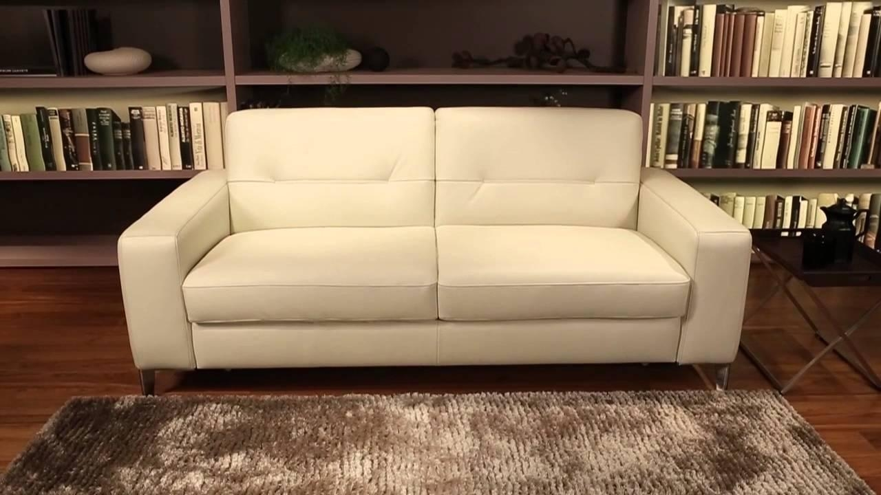 Natuzzi Sofa Bed Collection – Natuzzi Editions Sleeper Program In Natuzzi Sleeper Sofas (View 2 of 20)