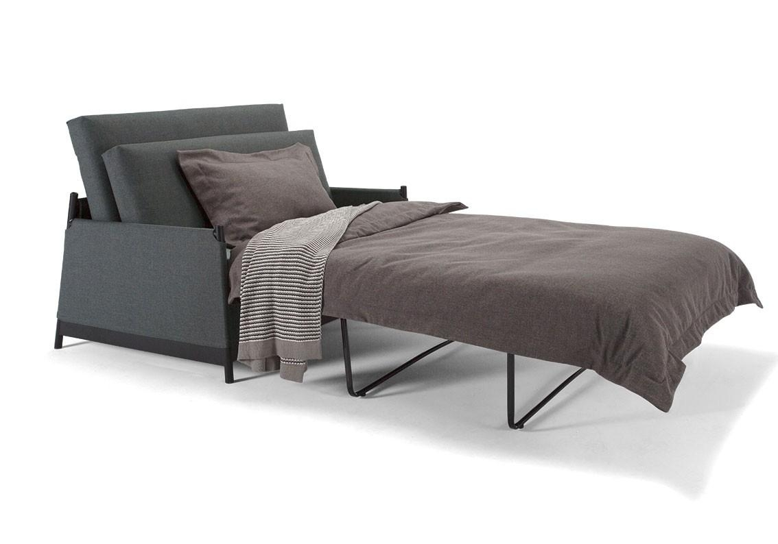 Neat Sofa Bed – Two Different Mattresses Pertaining To Sofa Beds With Mattress Support (Image 13 of 20)