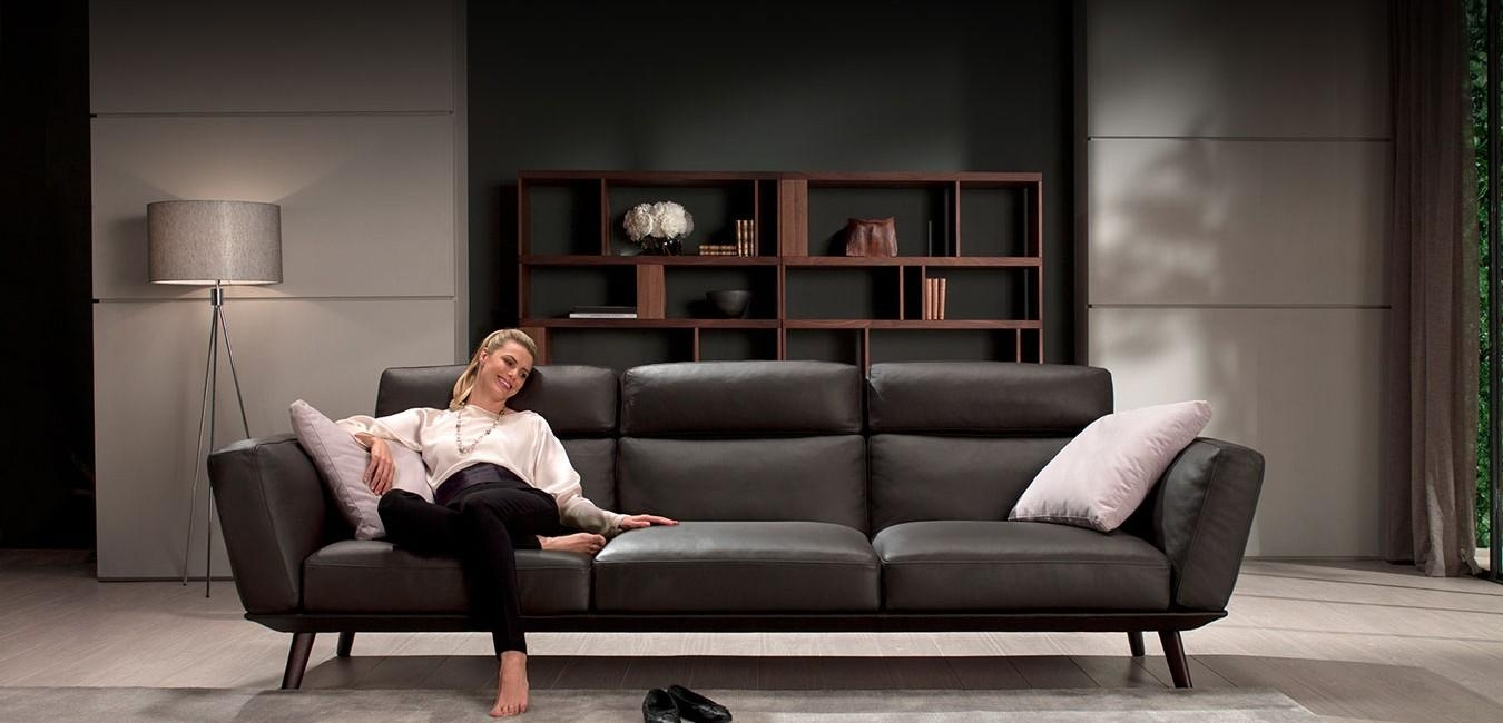 Neo High Back | Extra High Back Comfort And Support | Couch Within High Back Sofas And Chairs (Image 15 of 20)
