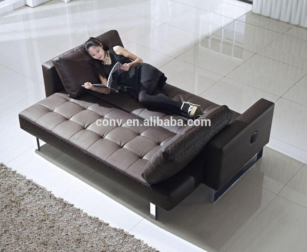New Designs Italian Sofa Bed Leather,transformer Sofa Bed With pertaining to Electric Sofa Beds