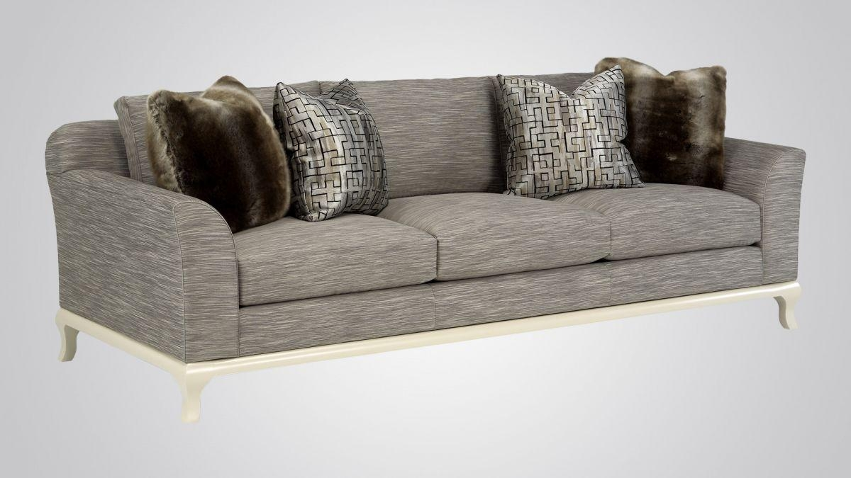 New Introductions - Burton James within Burton James Sectional Sofas