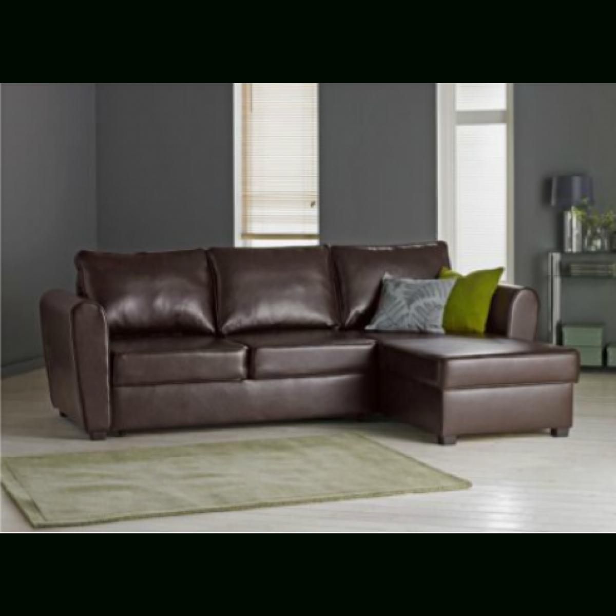 New Siena Fabric Corner Sofa Bed With Storage – Charcoal Pertaining To Fabric Corner Sofa Bed (Image 15 of 20)