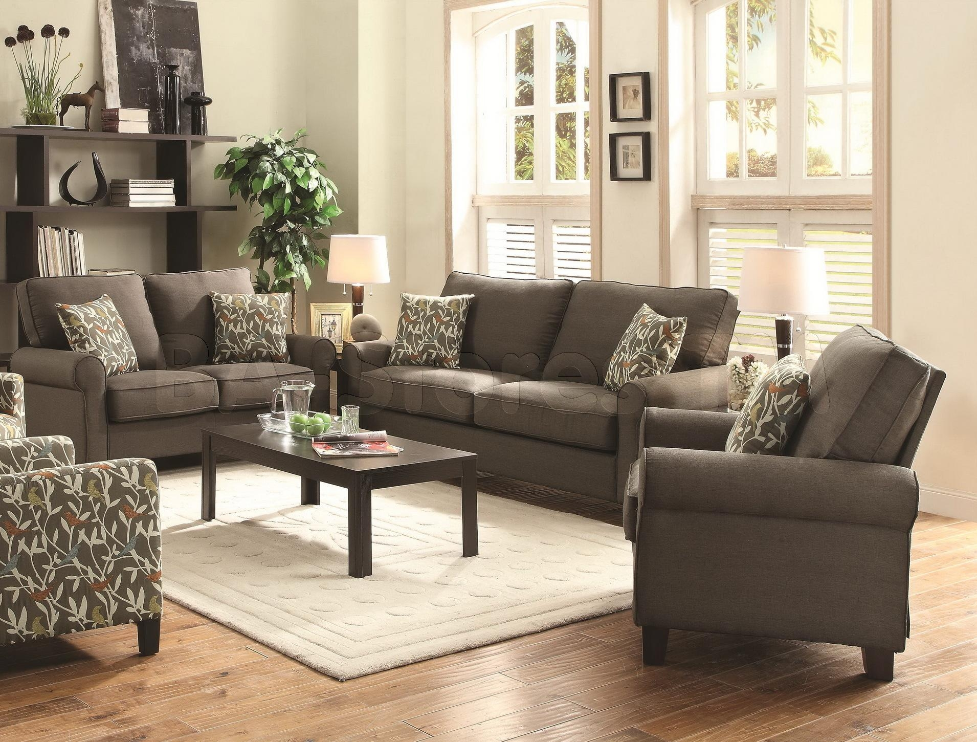 New Sofa Loveseat And Chair Set 57 About Remodel Sofa Table Ideas intended for Sofa Loveseat and Chair Set