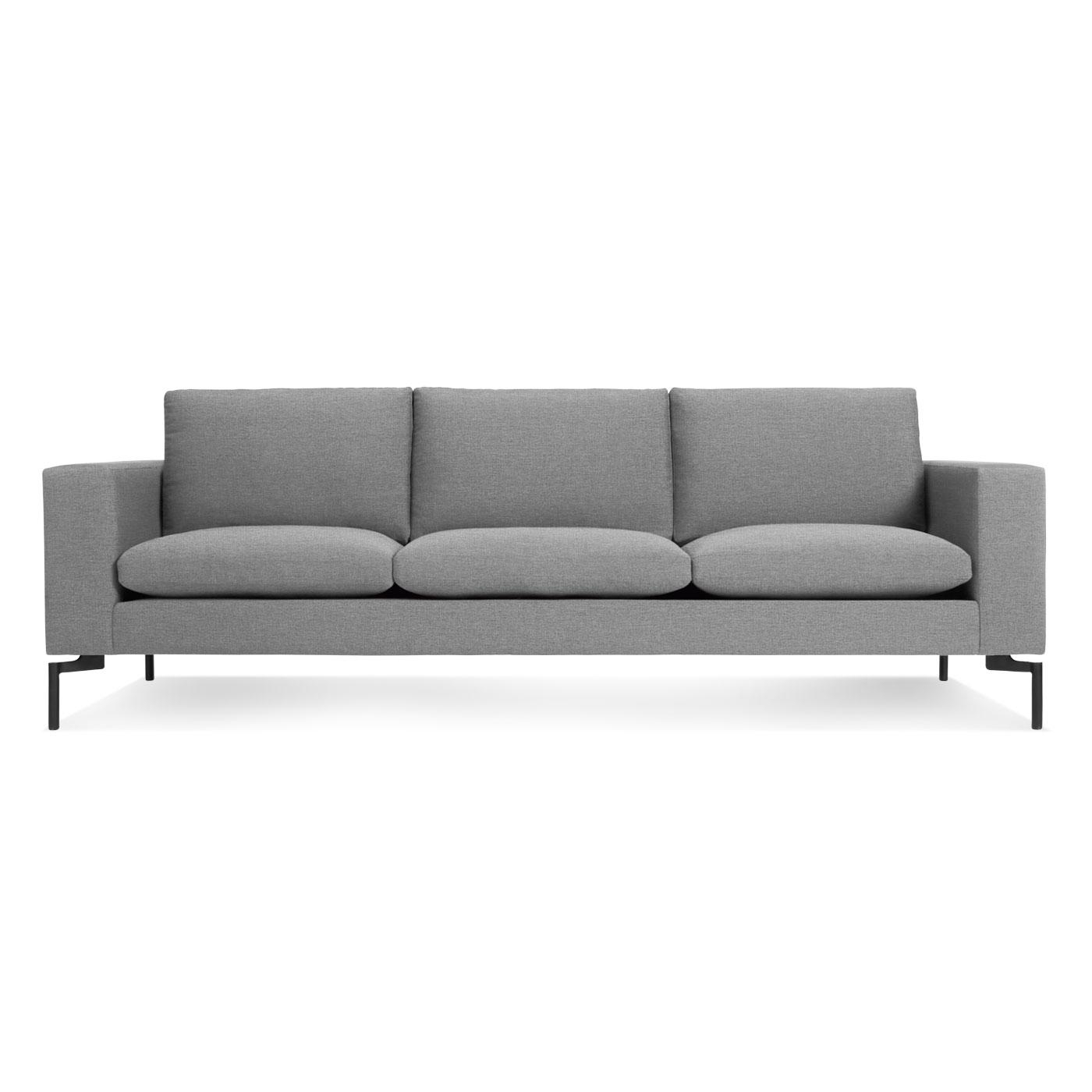 "New Standard 92"" Sofa – Contemporary Sofas 