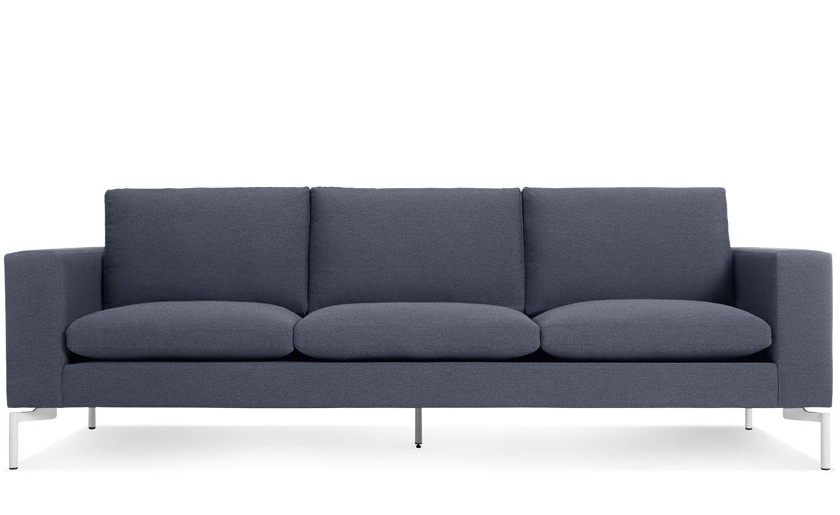 "New Standard 92"" Sofa - Hivemodern pertaining to Blu Dot Sofas"