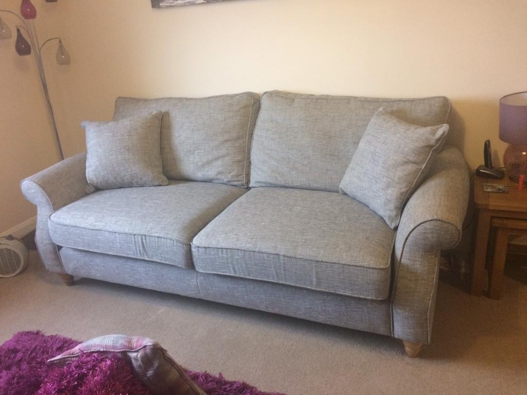 Next Matching Sofas, 12 Months Old | In Ashton In Makerfield Regarding Ashford Sofas (View 19 of 20)