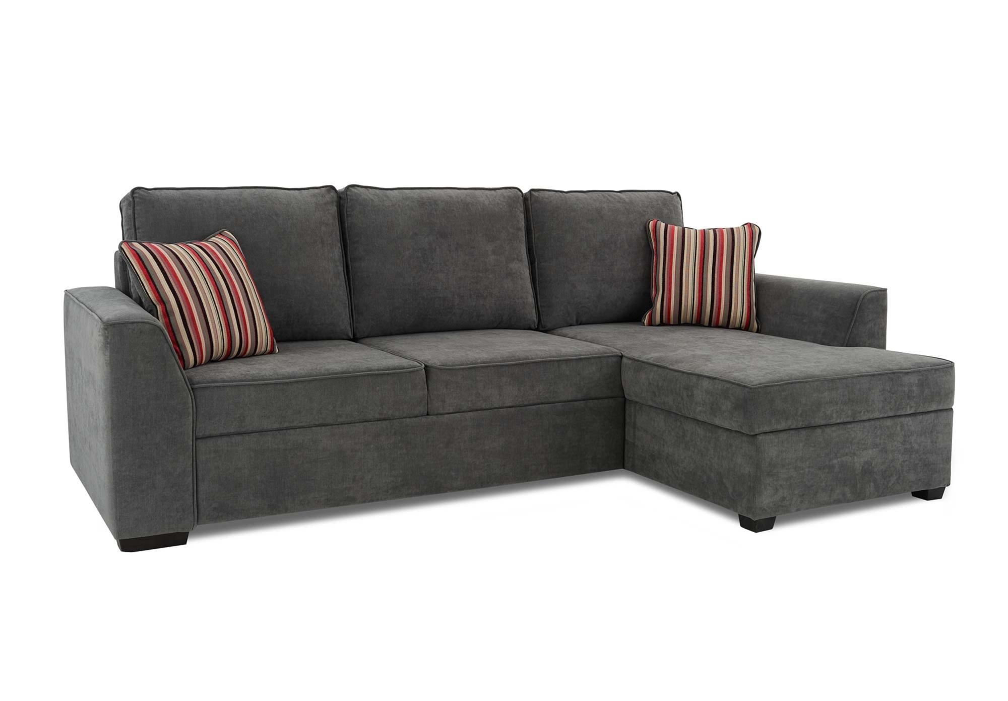 Nice Sofa Bed With Storage Chaise 405890 Sofa | Ciov Inside Sofa Beds With Storage Chaise (View 3 of 20)