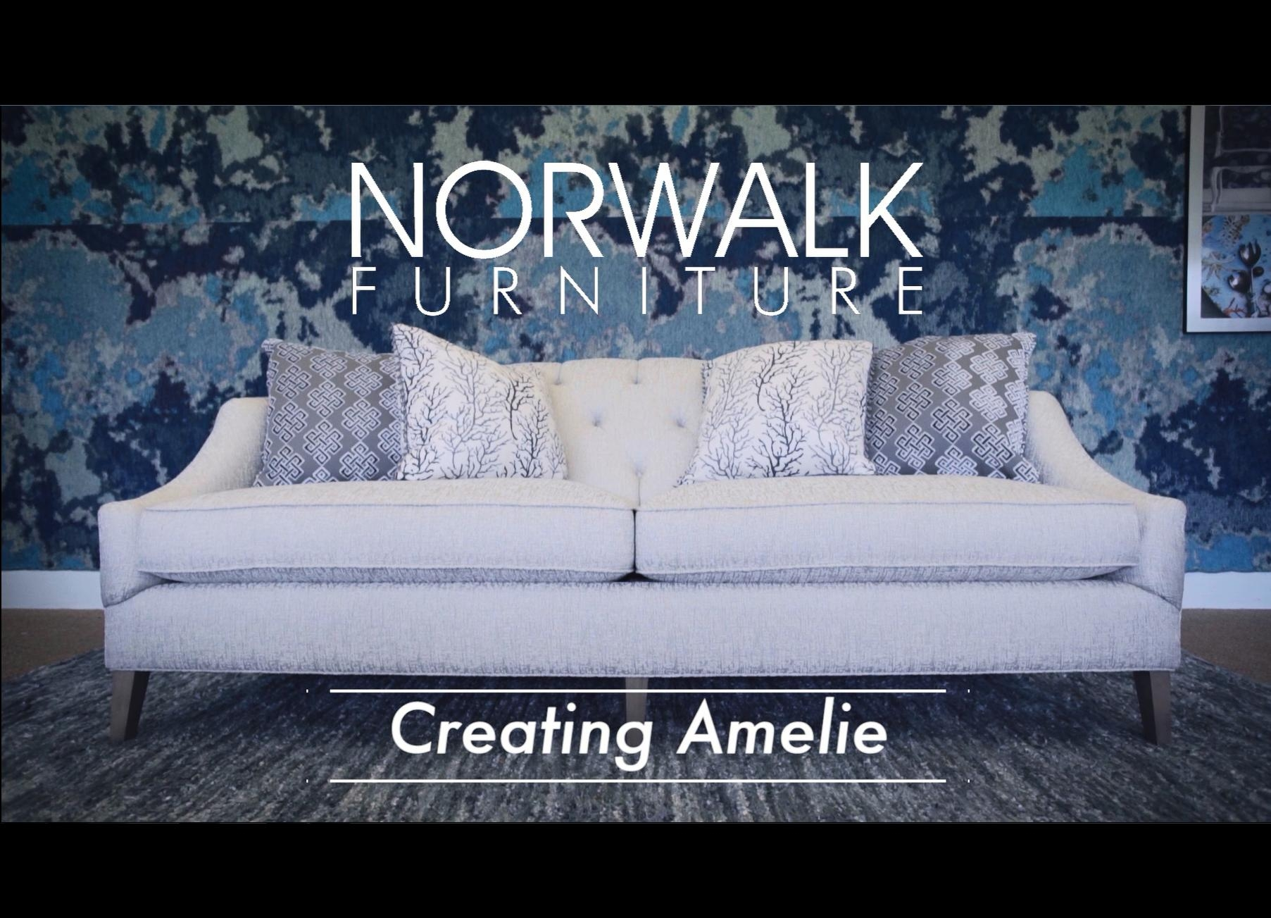Norwalk Furniture For Norwalk Sofa And Chairs (Image 12 of 20)