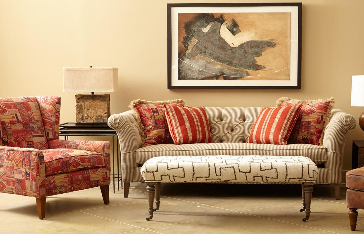 Norwalk Furniture within Bridgeport Sofas