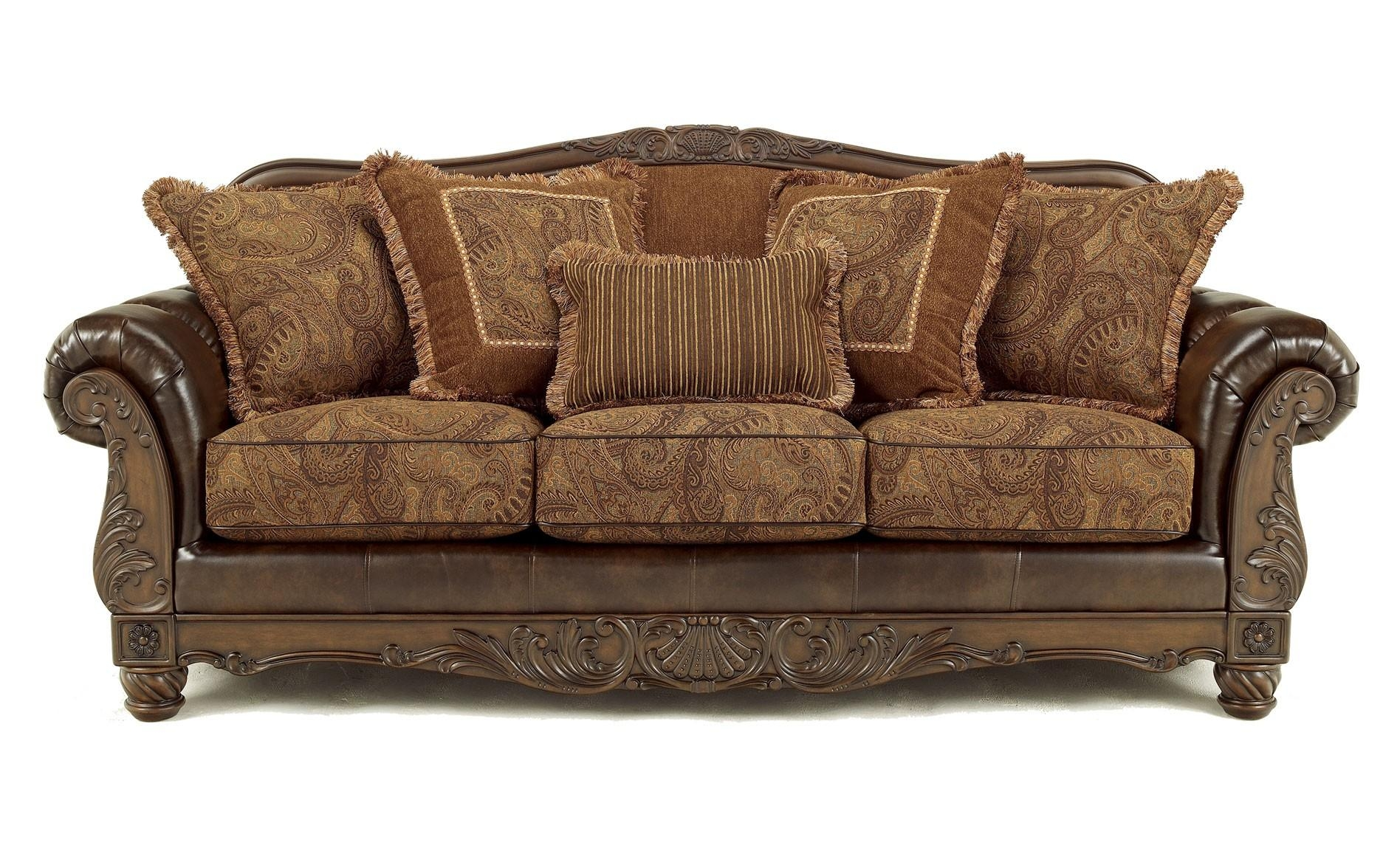 Old Fashioned Sofa Styles Know Your Antique Couch Sofa And Settee In Old Fashioned Sofas (View 4 of 20)