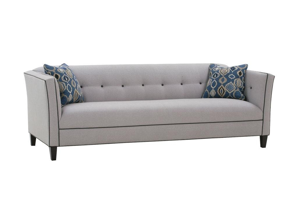 Featured Photo of One Cushion Sofas