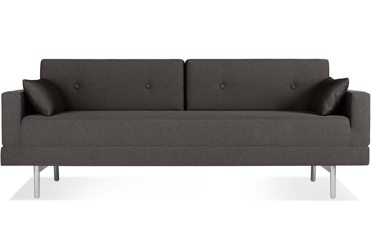 One Night Stand Sleeper Sofa – Hivemodern Regarding Blu Dot Sleeper Sofas (Image 13 of 20)