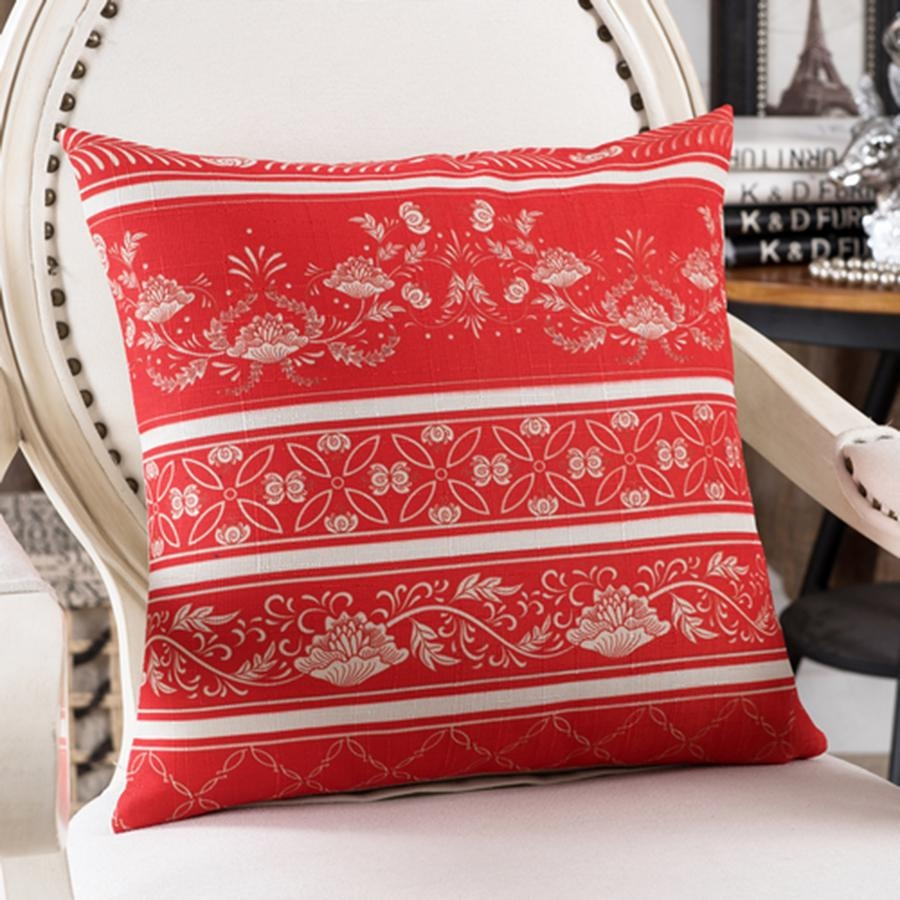 Online Buy Wholesale Red Sofa Chair From China Red Sofa Chair For Red Sofa Throws (Image 12 of 22)