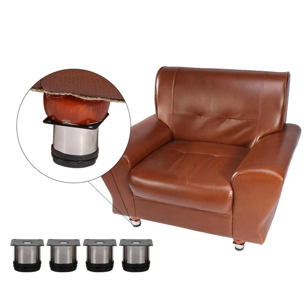 Featured Photo of Casters Sofas