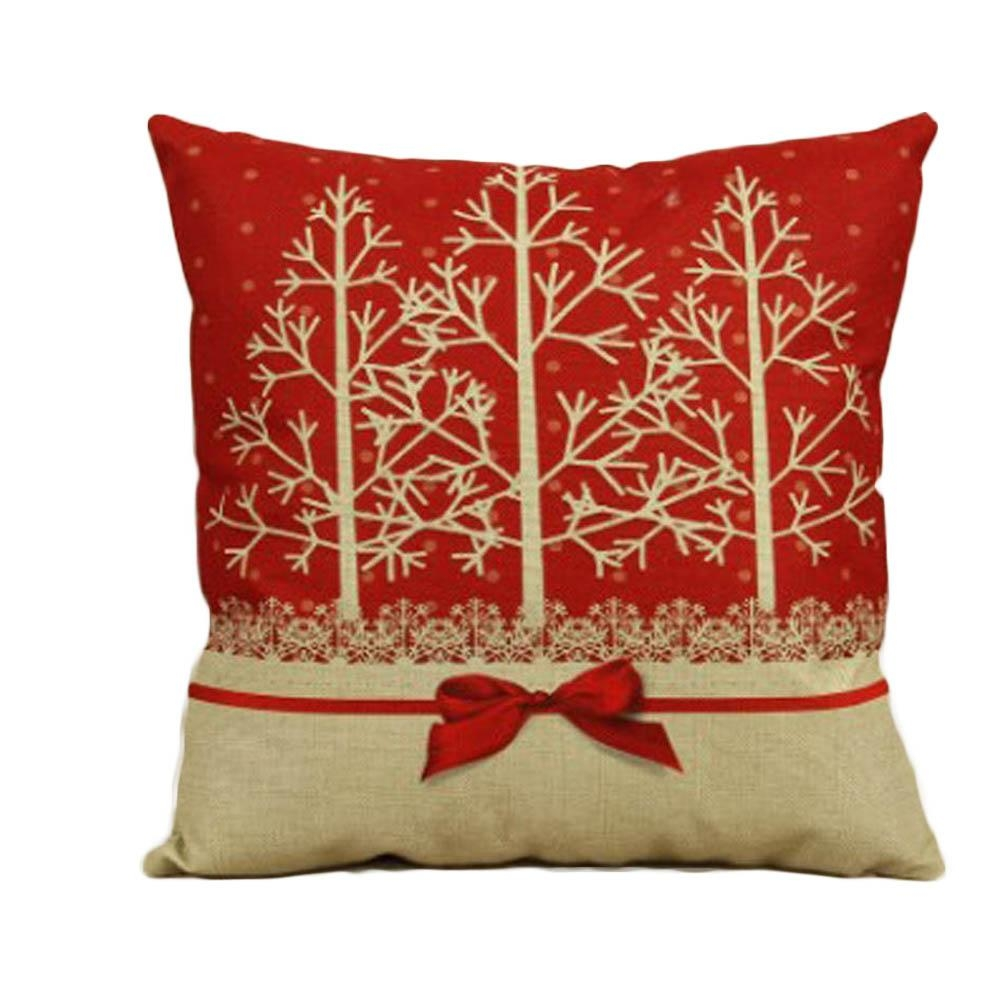 Online Get Cheap Christmas Sofa Covers  Aliexpress | Alibaba Group Within Sofa Cushion Covers (Image 7 of 20)