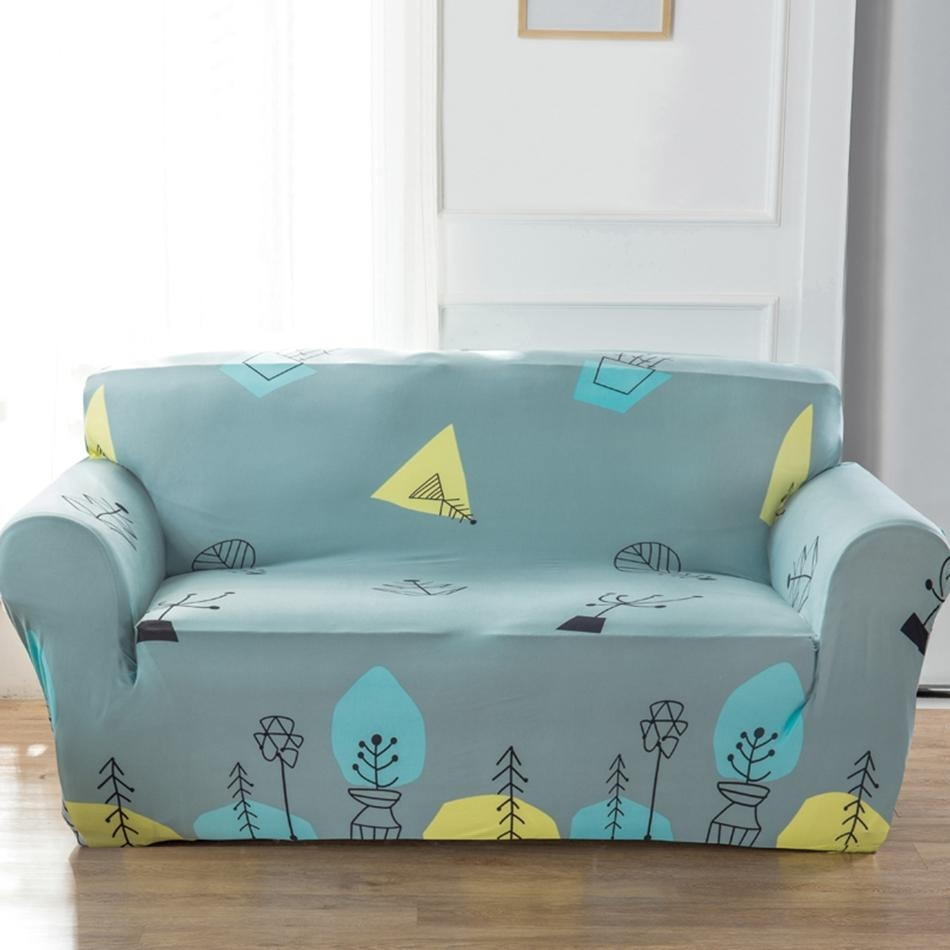 Online Get Cheap Corner Sofa  Aliexpress | Alibaba Group Within Blue Slipcovers (Image 14 of 20)