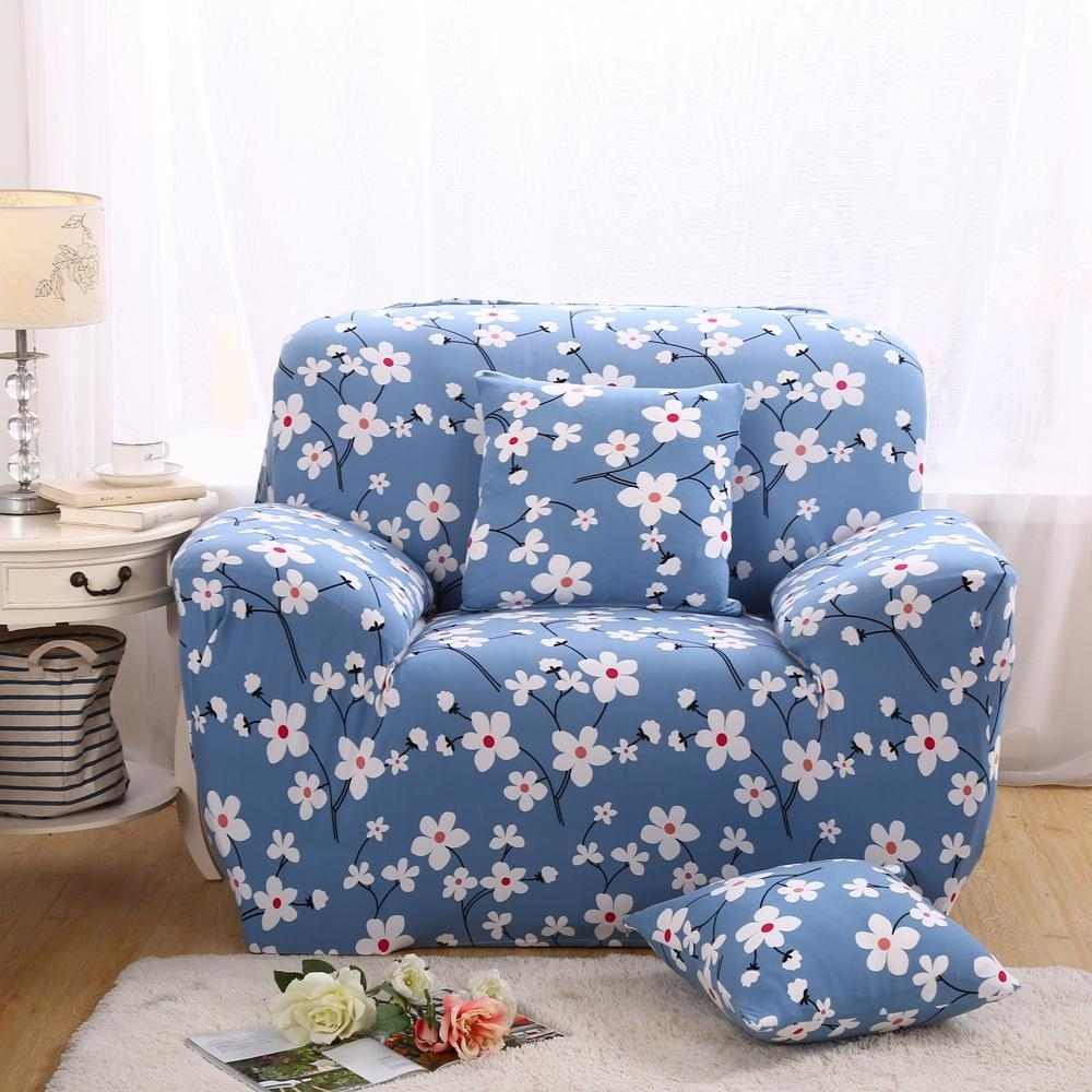 Online Get Cheap Floral Sofa Aliexpress | Alibaba Group With Regard To Floral Sofas (View 14 of 20)