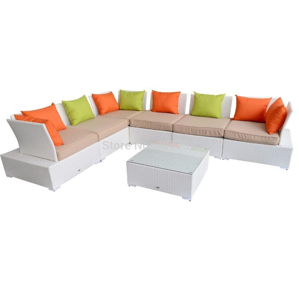 Online Get Cheap Garden Corner Sofa  Aliexpress | Alibaba Group Throughout Cheap Corner Sofa (Image 15 of 20)