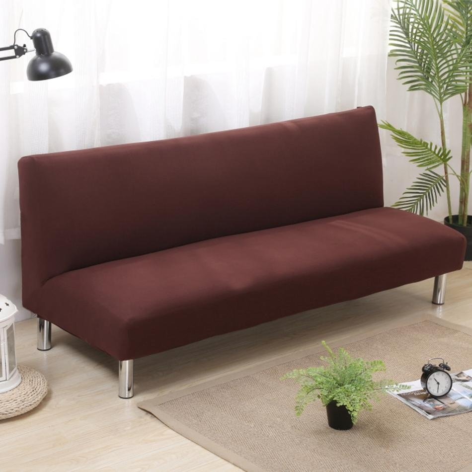 Online Get Cheap Modern Sofa Slipcovers  Aliexpress | Alibaba In Armless Couch Slipcovers (Image 16 of 20)