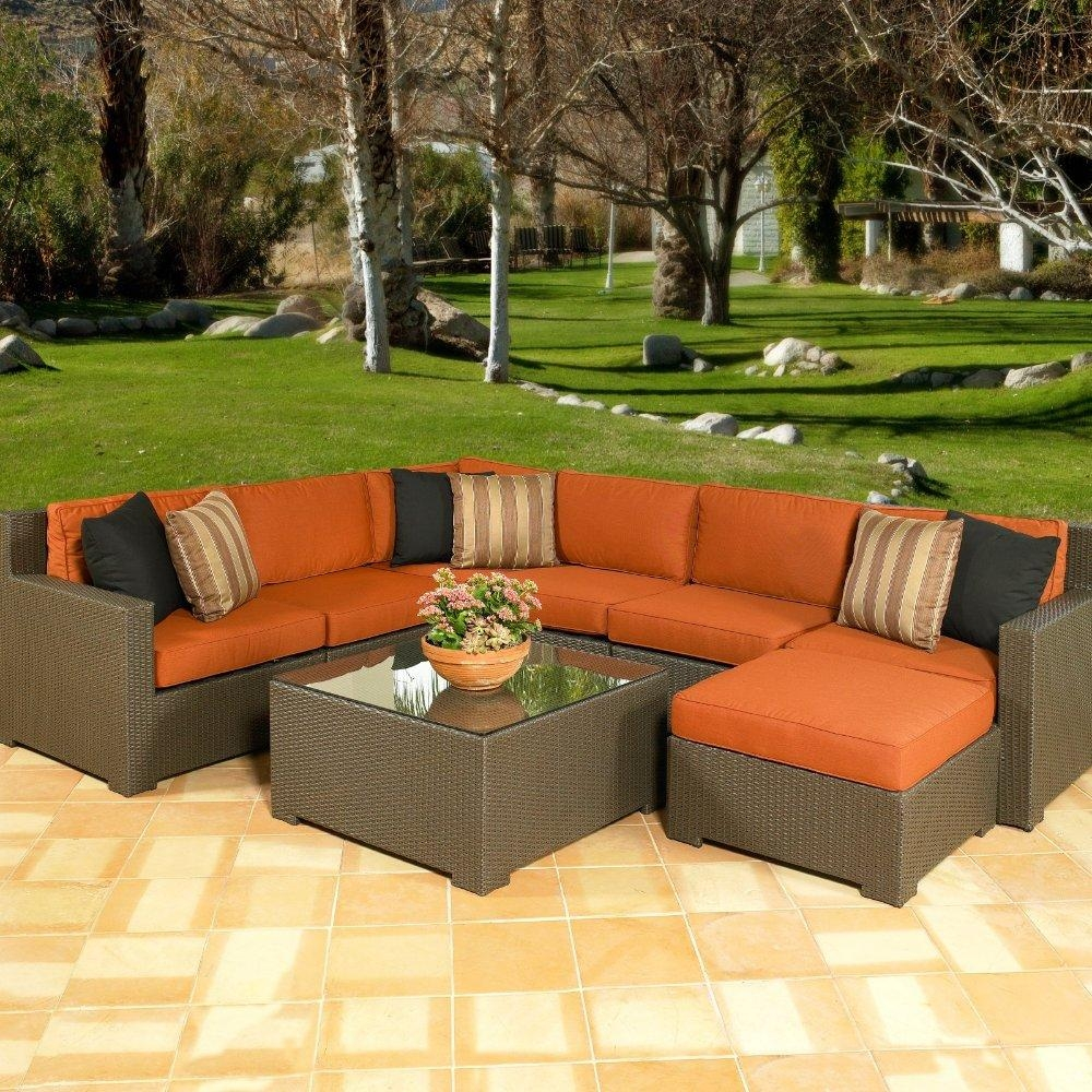 Featured Photo of Cheap Outdoor Sectionals
