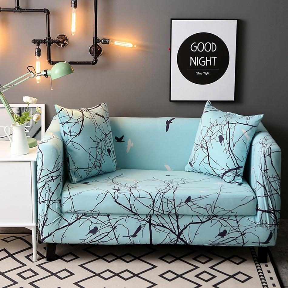 Online Get Cheap Patterned Sofa Covers Aliexpress | Alibaba Group Throughout Patterned Sofa Slipcovers (View 13 of 20)